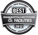 Rehab Management: Best Rehab Hospitals, Institutions, & Facilities 2012